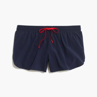 New Balance® for J.Crew lightweight running short