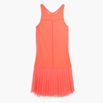 New Balance® for J.Crew tennis dress
