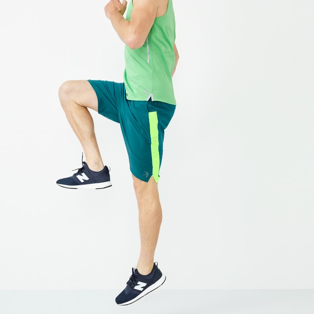 """New Balance® for J.Crew 9"""" 2-in-1 workout short"""
