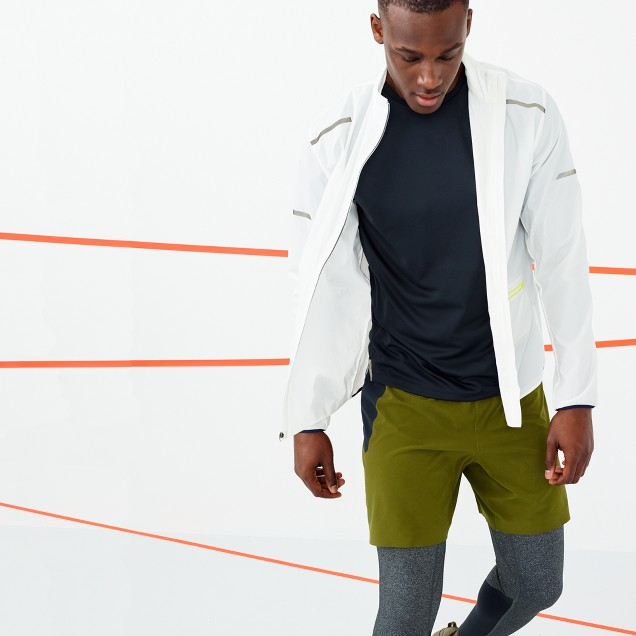 New Balance® for J.Crew workout jacket