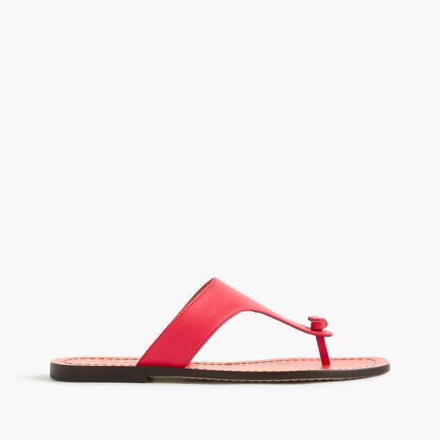 Playa sandals