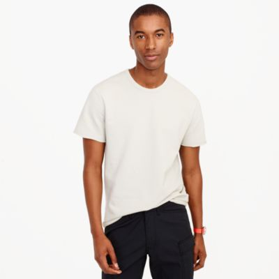 Reigning Champ® short-sleeve sweatshirt