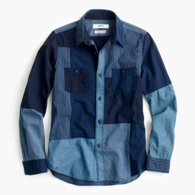 FDMTL™ boro shirt