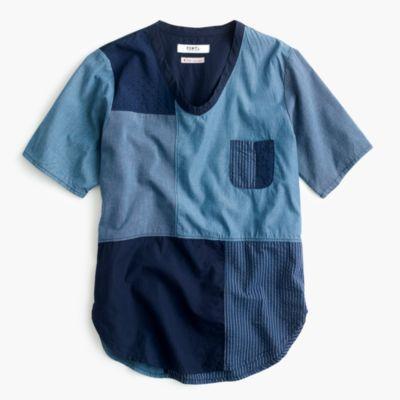 FDMTL™ boro pullover shirt