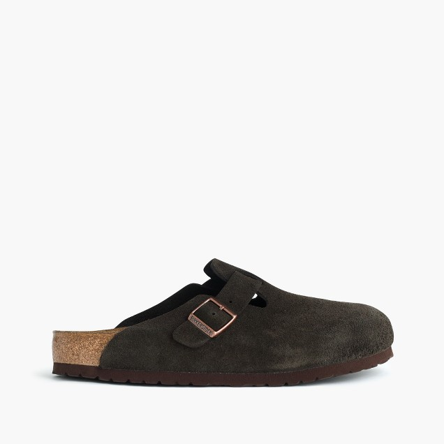 Birkenstock® Boston clogs