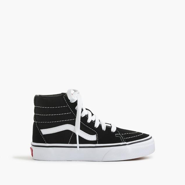 Kids' Vans® Sk8-Hi sneakers