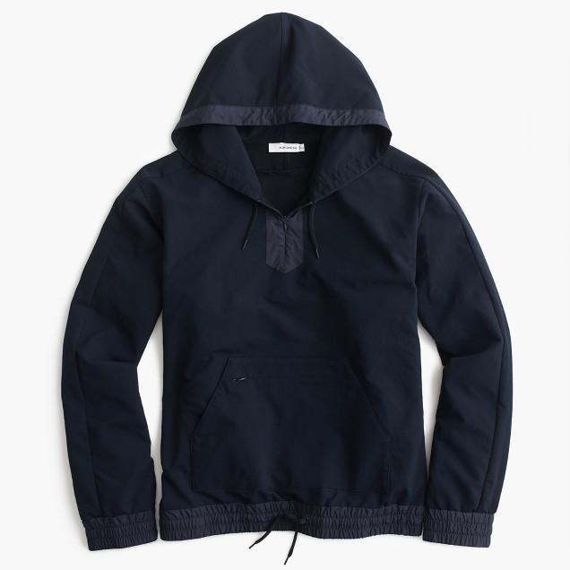 Nanamica® ALPHADRY hoodie