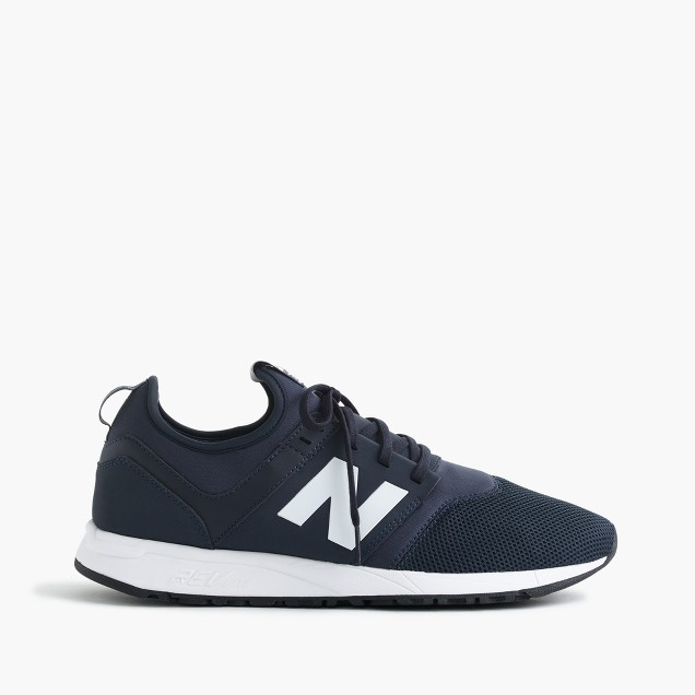 New Balance® 247 classic sneakers in royal navy