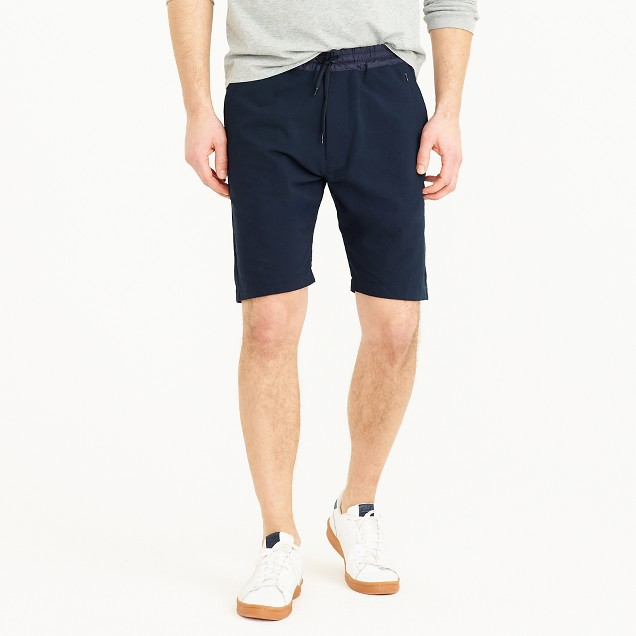 Nanamica® ALPHADRY stretch short