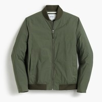 Norse Projects™ Ryan cotton bomber jacket