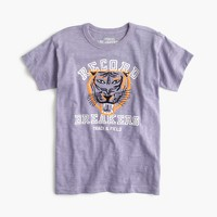 "Boys' ""record breakers"" T-shirt"