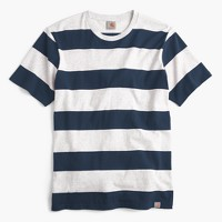 Carhartt® Work in Progress wide-stripe T-shirt