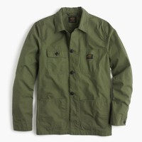 Carhartt® Work in Progress Michigan chore coat