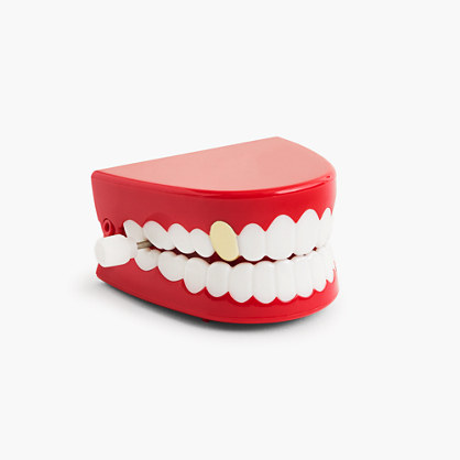 Kids' Ridley's® chattering teeth