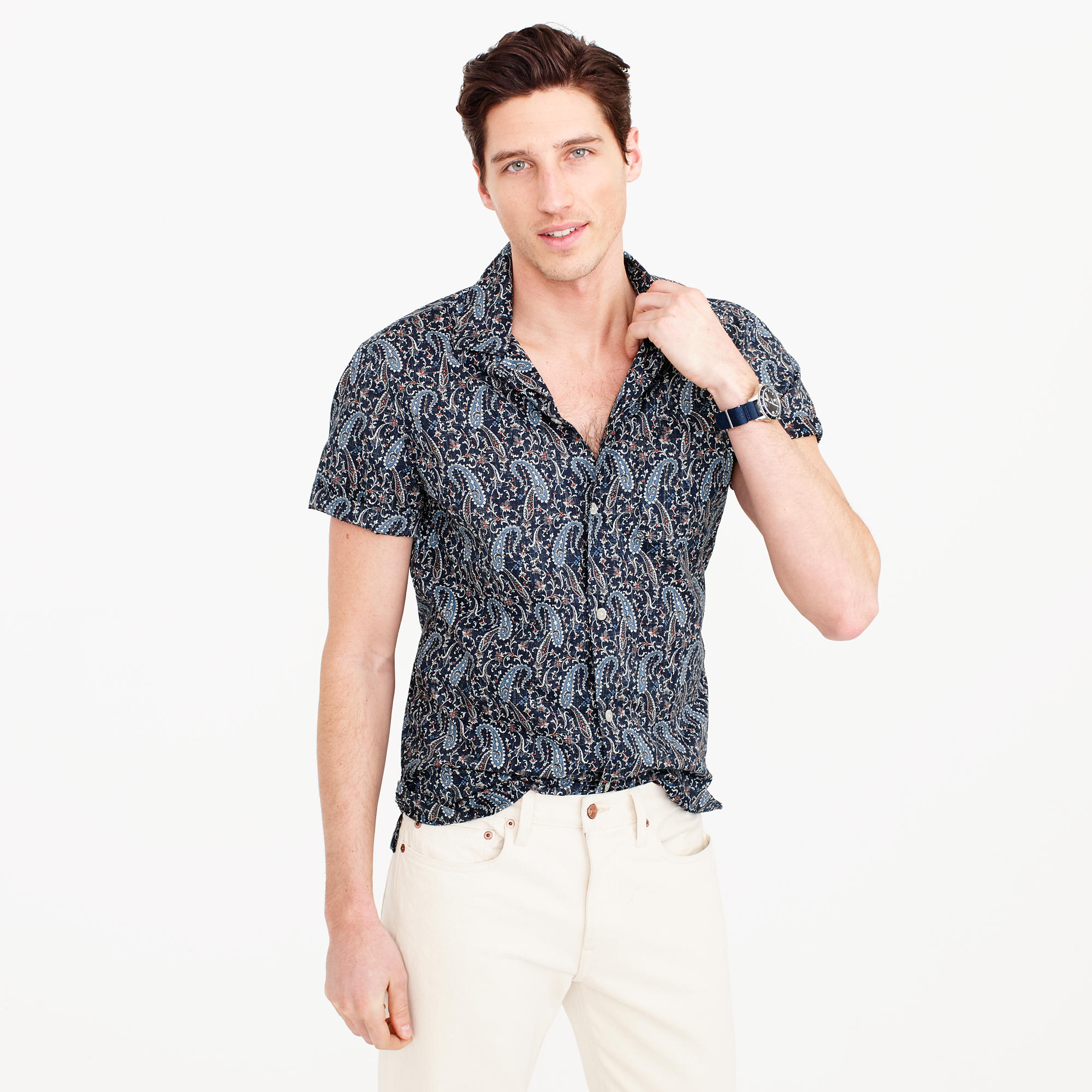 Men's Shirts, Button Downs, Oxfords, Washed Shirts and More ...