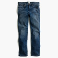 Slim boyfriend jean in Wakefield wash