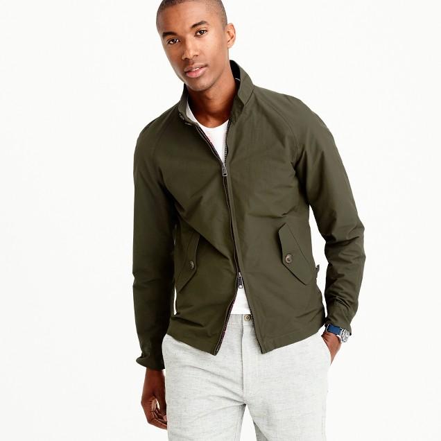 Baracuta® G4 jacket