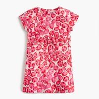 Girls' tulip dress
