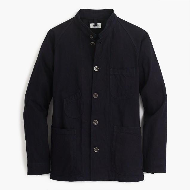 Chimala® railroad jacket