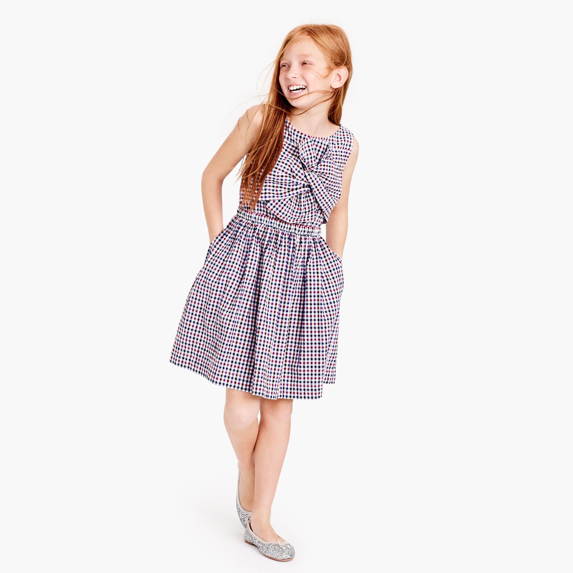 Girls&39 Silk &amp Occasion Dresses : Girls&39 Dresses  J.Crew