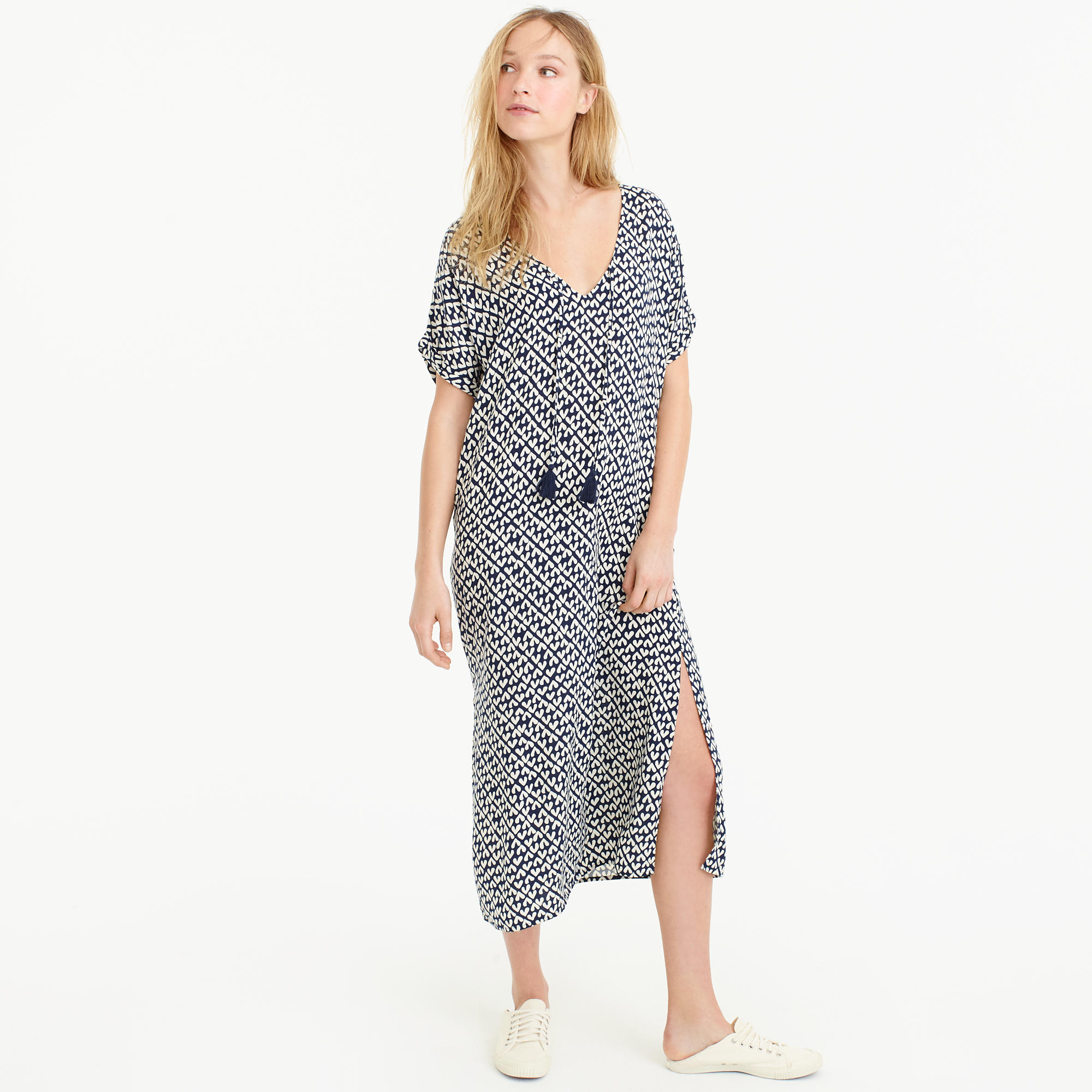 Women&39s Beach Cover Ups &amp Tunics : Women&39s Swimwear  J.Crew