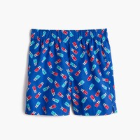 Boys' popsicle boxers