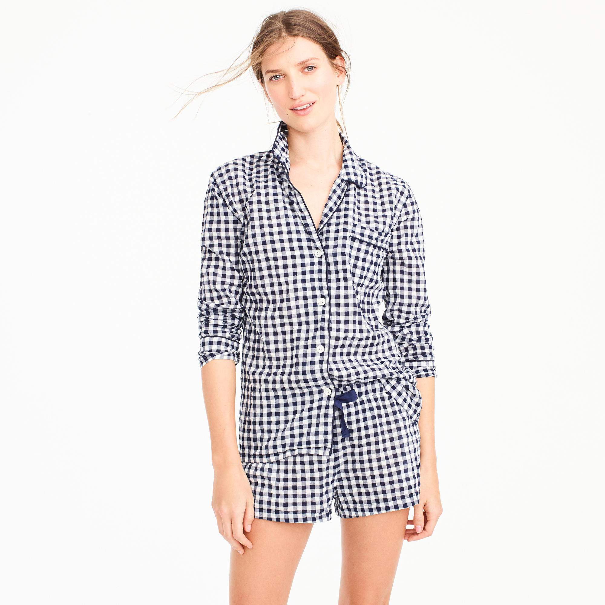 Women's Pajama Sets & Sleep Shirts | J.Crew