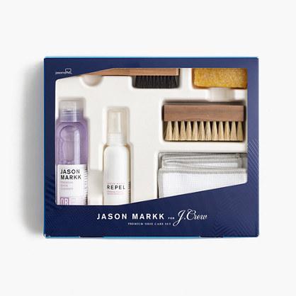Jason Markk™ sneaker cleaning gift set