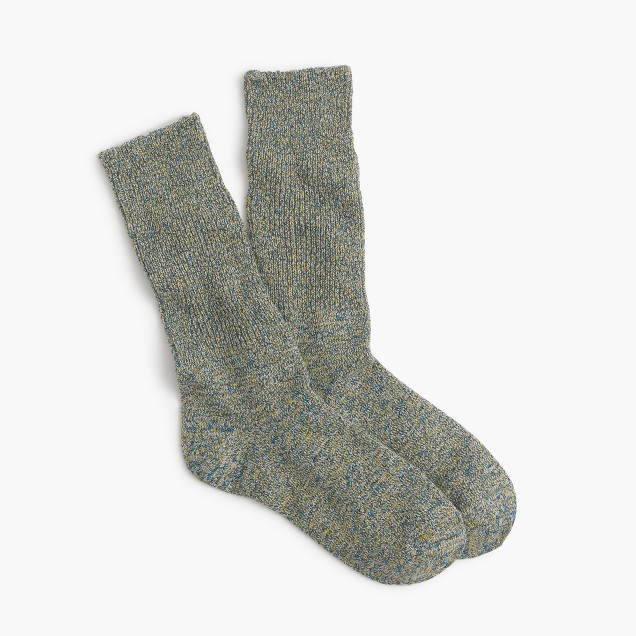 Anonymous Ism™ ribbed crew socks