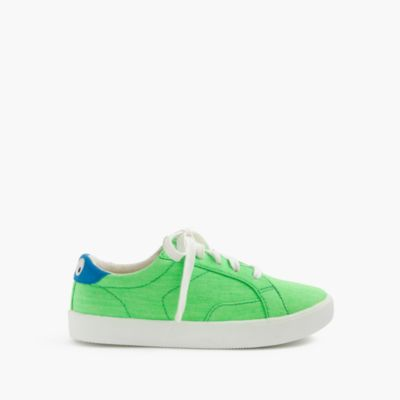 Kids' Max the Monster lace-up sneakers