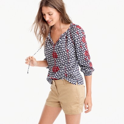 Women's Petite Clothing : Women's Special Sizes | J.Crew