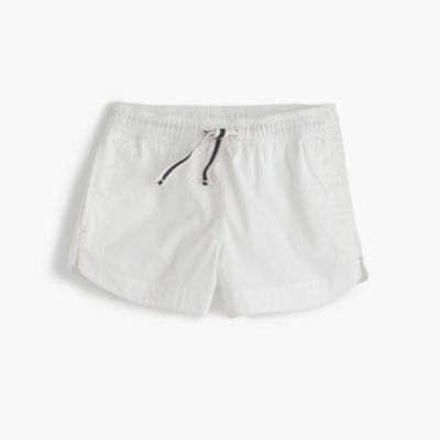 Girls' dock short