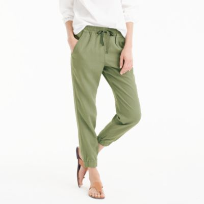 Tall new seaside pant