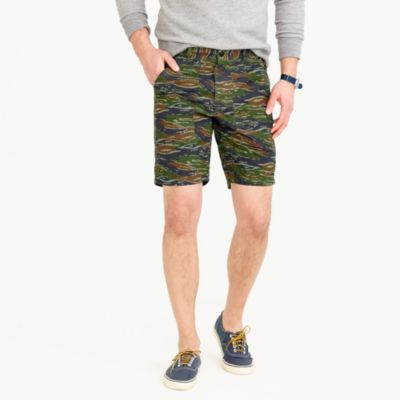 Wallace & Barnes camo short
