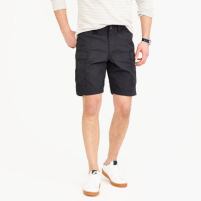 Wallace & Barnes cargo short in black