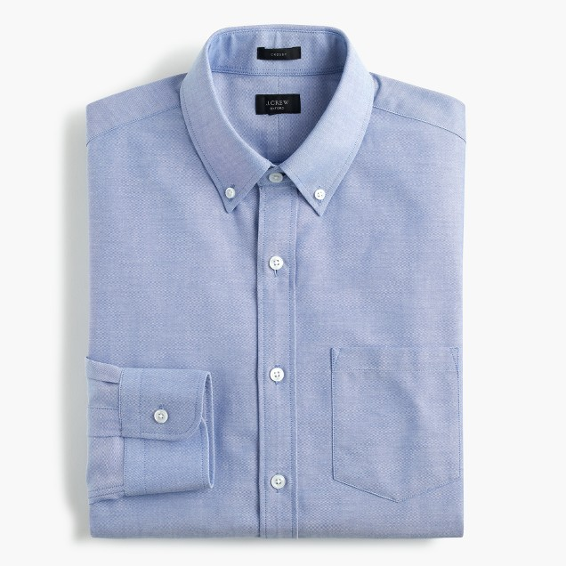 Crosby oxford shirt