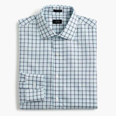 Crosby shirt in check