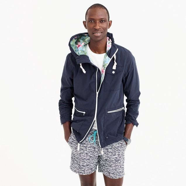 Paddleboard jacket