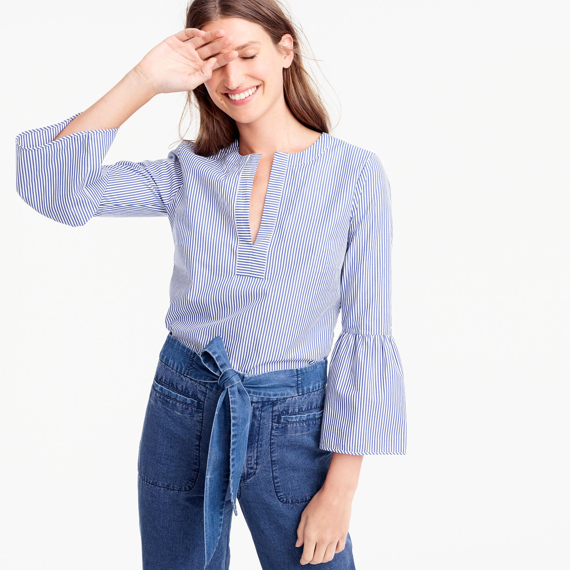 Women's Shirts & Blouses : Women's Shirts & Tops | J.Crew