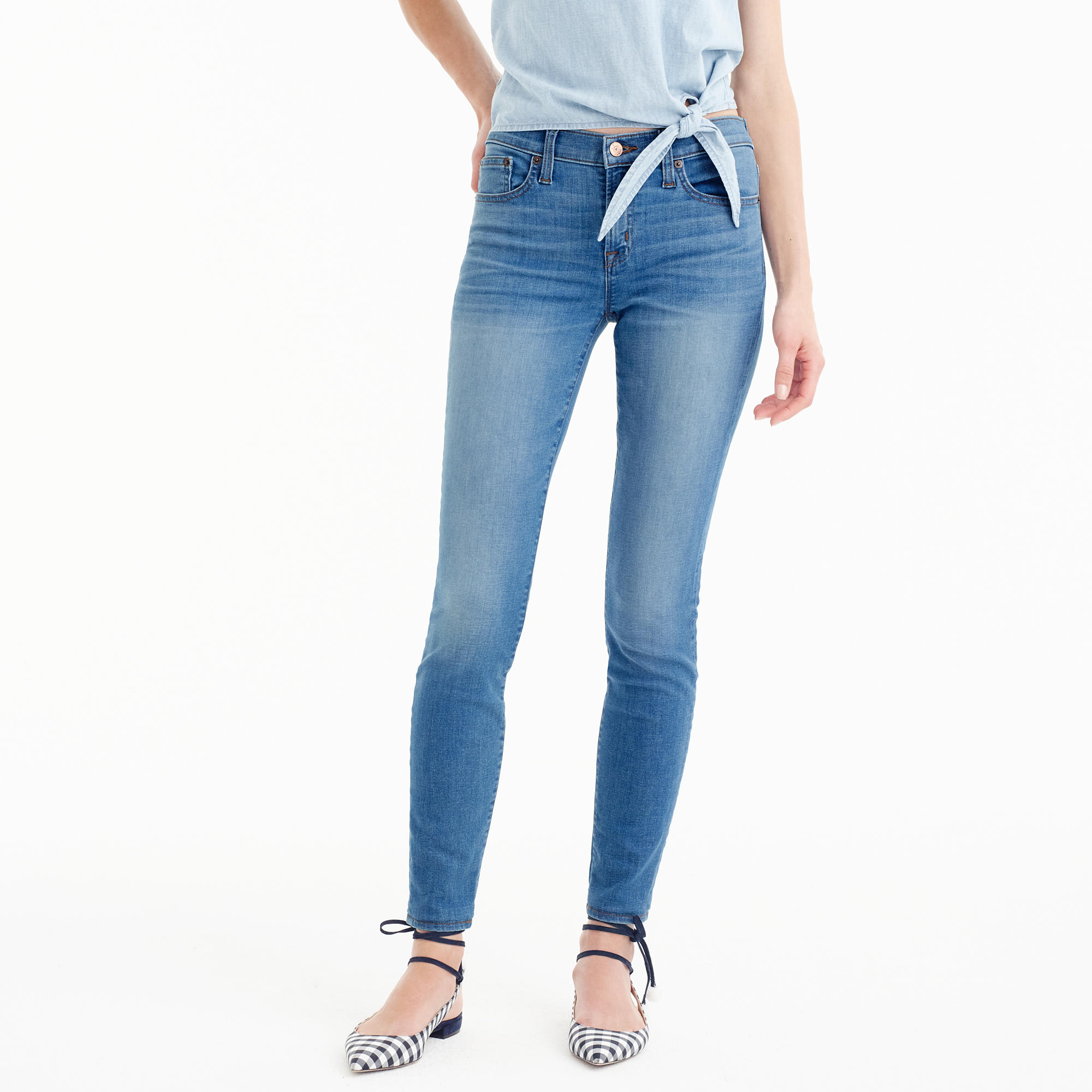 Women's Skinny Jeans : The Denim Collection | J.Crew