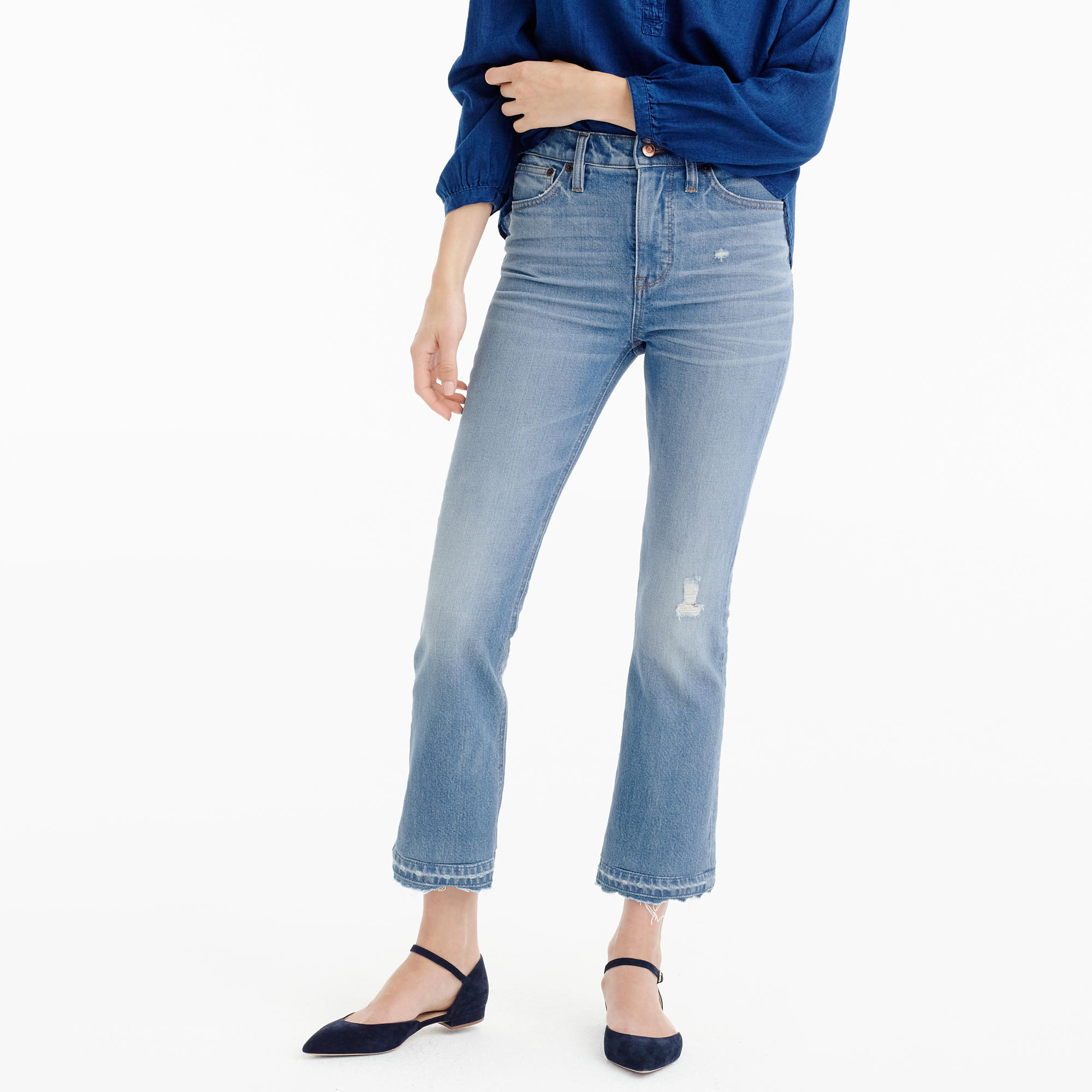 Women's Denim : The Denim Collection | J.Crew