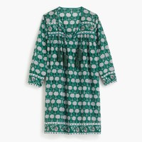 SZ Blockprints™ for J.Crew Leyla dress