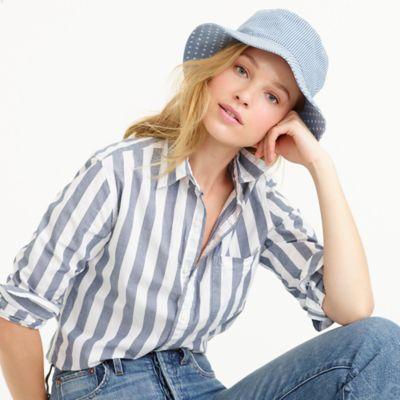 reversible hat hats j crew