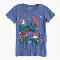 J.Crew for the Xerces Society Save the Bees T-shirt