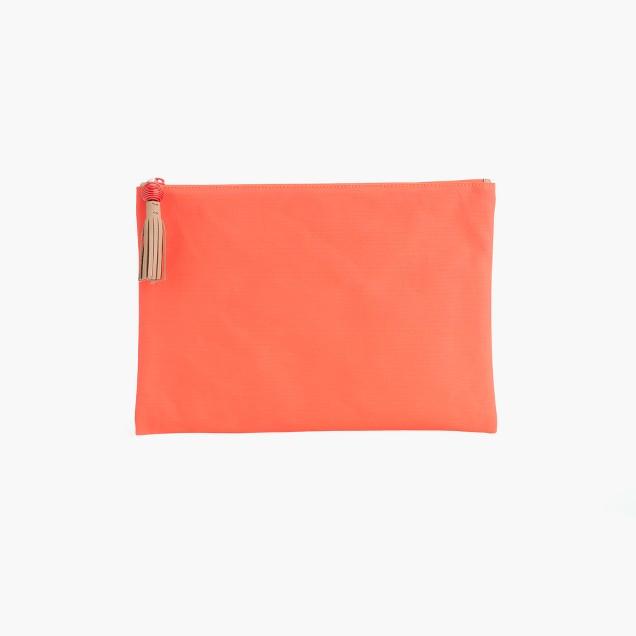 Water-resistant bag