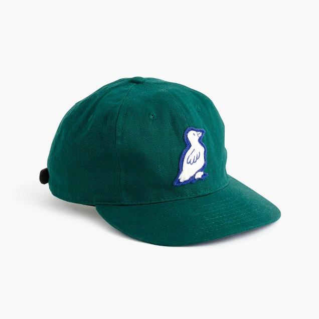 Ebbets Field Flannels® for J.Crew Dayton Ducks ball cap