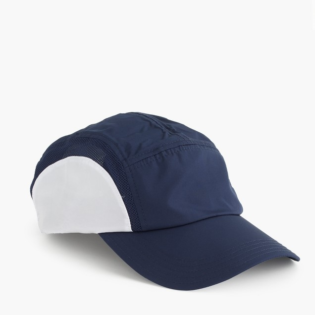 Sporty baseball cap