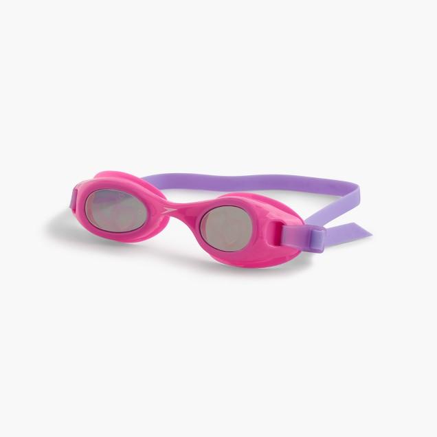 Kids' Speedo Holowonders® heart goggles
