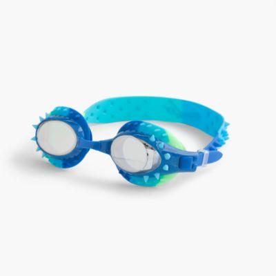 Kids' Bling2o™ sea monster swim goggles