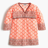 SZ Blockprints™ for crewcuts kids' tunic